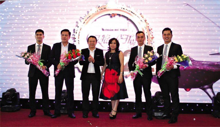 TMV Khánh Thy