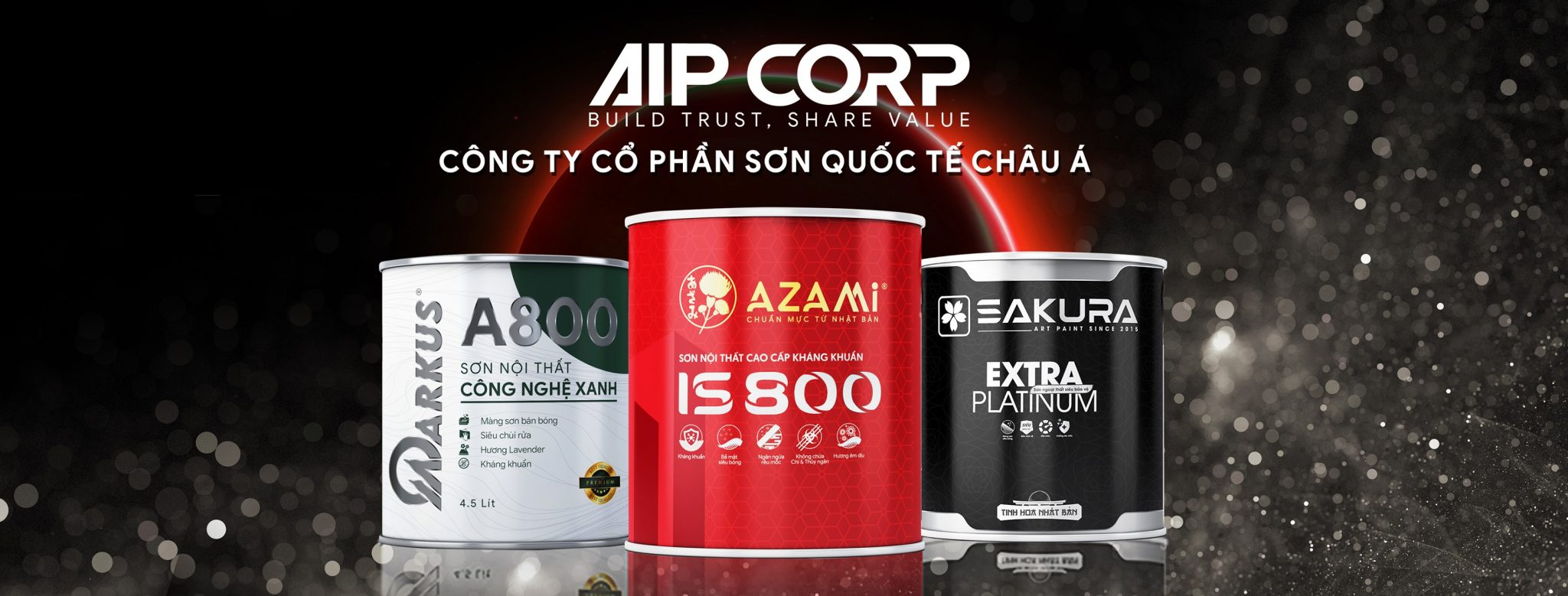 AIP Corp