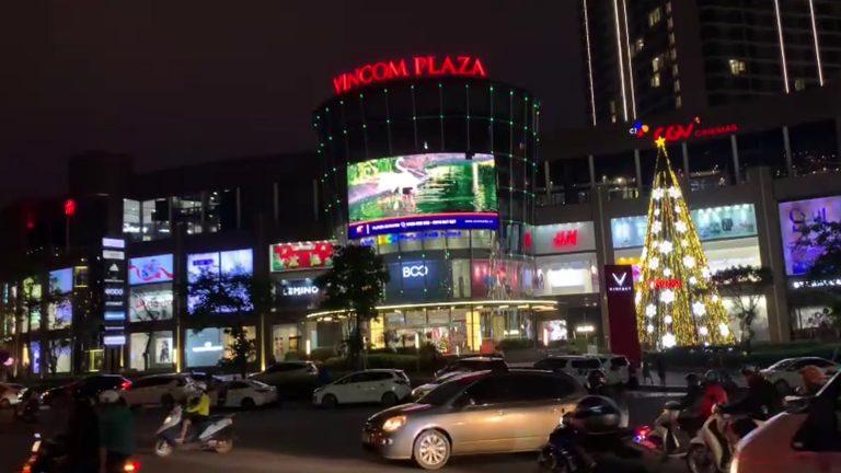 Vincom Center Ngô Quyền – Đà Nẵng - Copy