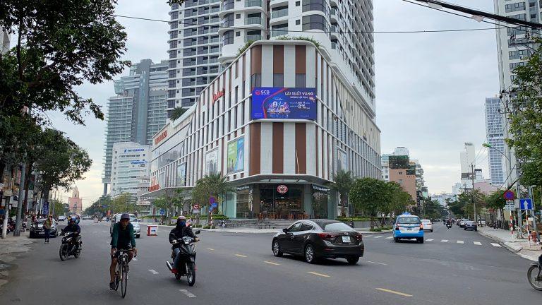 Led Outdoor Tại Vincom Lê Thánh Tôn – Nha Trang - Copy