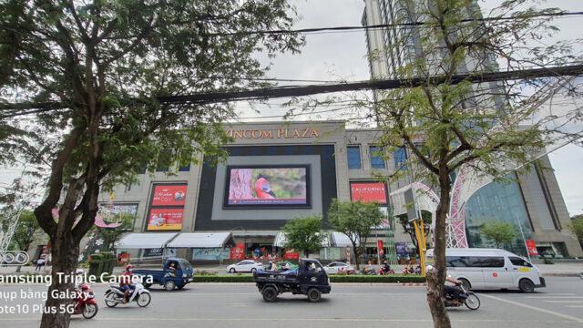 Màn hình Led tại Vincom Xuân Khánh – Cần Thơ - Copy