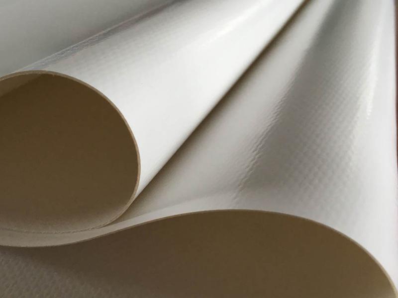 Vật liệu màng PVC