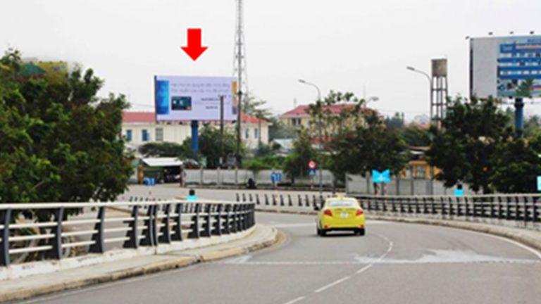 Billboard 2 Mặt Tại S2 – Lối Ra Vào Sân Bay Quốc Tế Đà Nẵng – Quận Hải Châu – Tp. Đà Nẵng