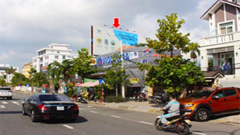 Billboard 2 Mặt Tại S4 – Lối Ra Vào Sân Bay Quốc Tế Đà Nẵng – Quận Hải Châu – Tp. Đà Nẵng
