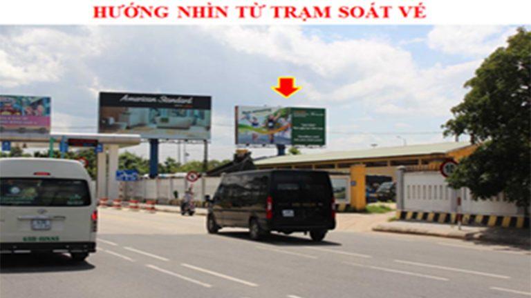 Billboard 2 Mặt Tại S6 – Lối Ra Vào Sân Bay Quốc Tế Đà Nẵng – Quận Hải Châu – Tp. Đà Nẵng