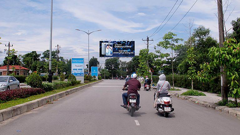 Billboard Tại Sân Bay Phú Bài – Thị Xã Hương Thủy – Tp. Huế