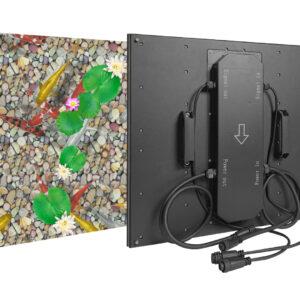 PH6.25mm (tủ AL) Màn hình LED sàn (Tương tác or Bình thường)