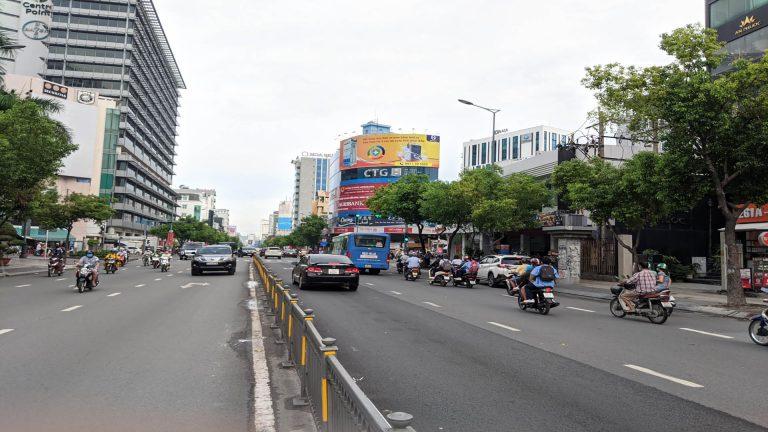 Pano Ốp Tường Tại 207 Nguyễn Văn Trỗi – Phường 10 – Quận Phú Nhuận – Tp. Hồ Chí Minh
