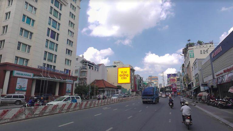 Pano Ốp Tường Tại 49 BIS Điện Biên Phủ – Quận 1 – Tp. Hồ Chí Minh