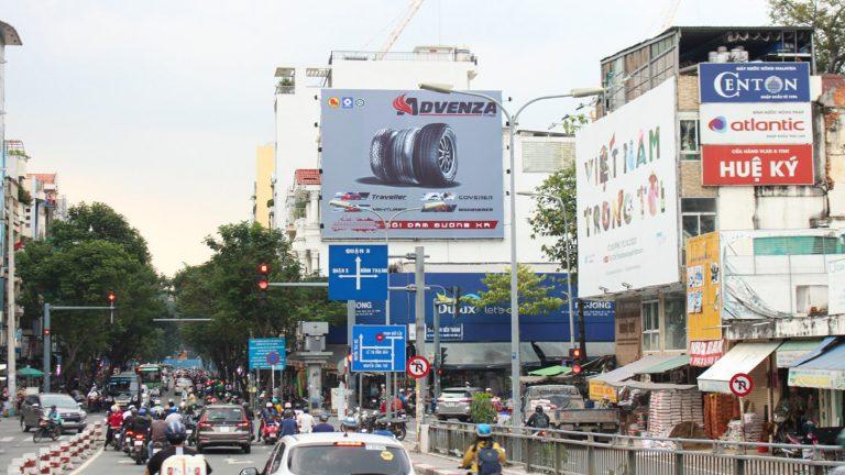 Pano Ốp Tường Tại 54 Calmette – Quận 1 – Tp. Hồ Chí Minh