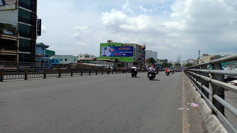 Pano Ốp Tường Tại 867 Hồng Bàng – Quận 6 – Tp. Hồ Chí Minh