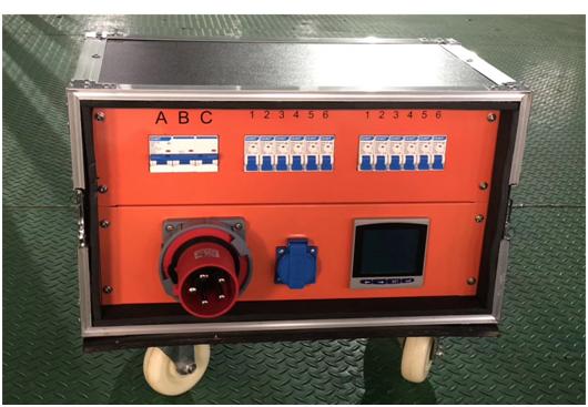 Cho thuê tủ điện phân phối