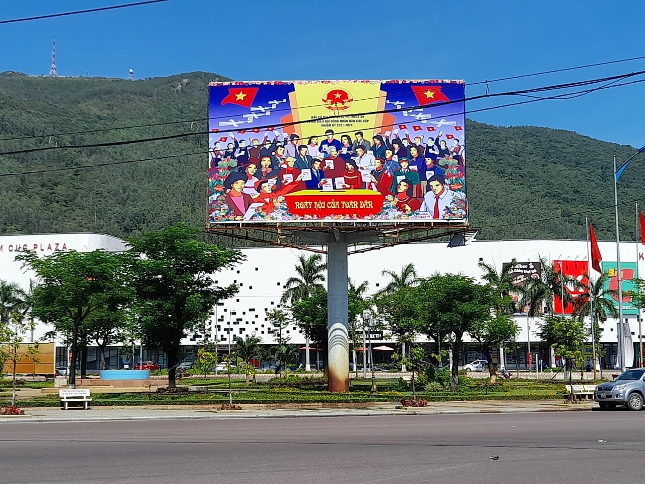 Bầu cử Quy Nhơn