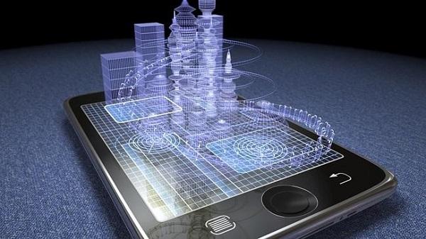 Công nghệ Holographic