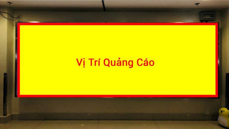 Hộp Đèn Ốp Tường Tại Khu Vực Băng Chuyền Số 4 Ga Đến Quốc Nội Tại Sân Bay Tân Sơn Nhất TSN-15 – Quận Tân Bình – Tp. Hồ Chí Minh