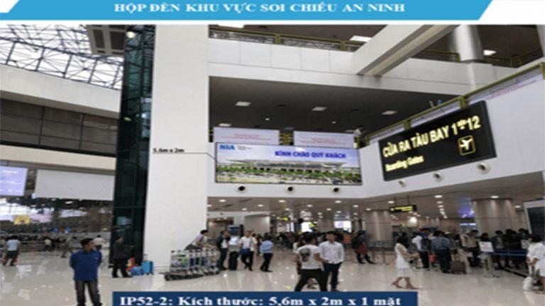 Hộp Đèn Tại (IP52-2) Nội Bài , Huyện Sóc Sơn – Hà Nội