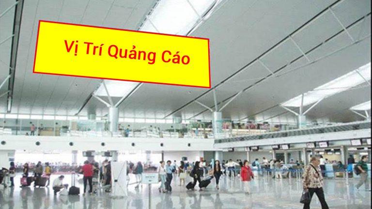 Hộp Đèn Tại Nhà Chờ Sân Bay Quốc Tế Tân Sơn Nhất TSN-18 – Quận Tân Bình – Tp. Hồ Chí Minh