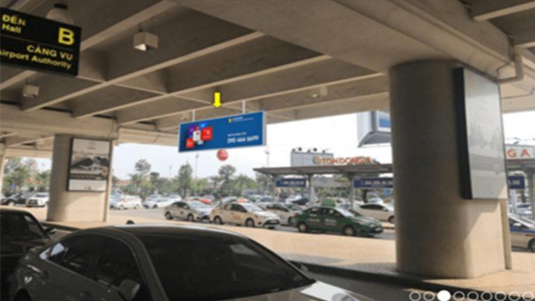 Hộp Đèn Thả Trần Tại (OP03) Nội Bài , Huyện Sóc Sơn – Hà Nội