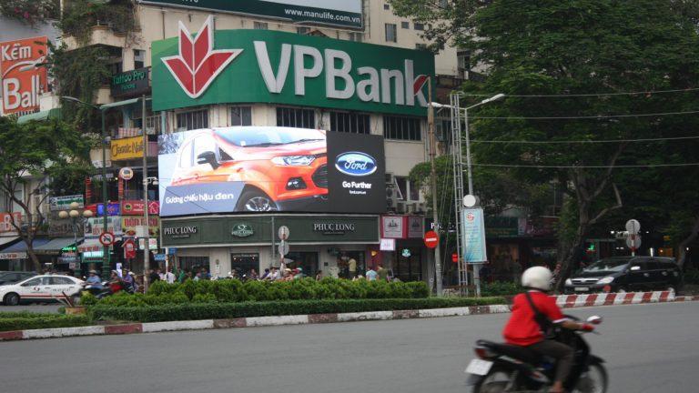 Led Outdoor Tại Bến Thành – Quận 1 – Tp. Hồ Chí Minh
