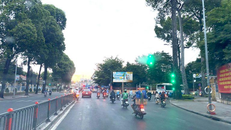 Led Outdoor Tại Đường Phan Đăng Lưu Và Lê Văn Duyệt – Quận Bình Thạnh – Tp. Hồ Chí Minh