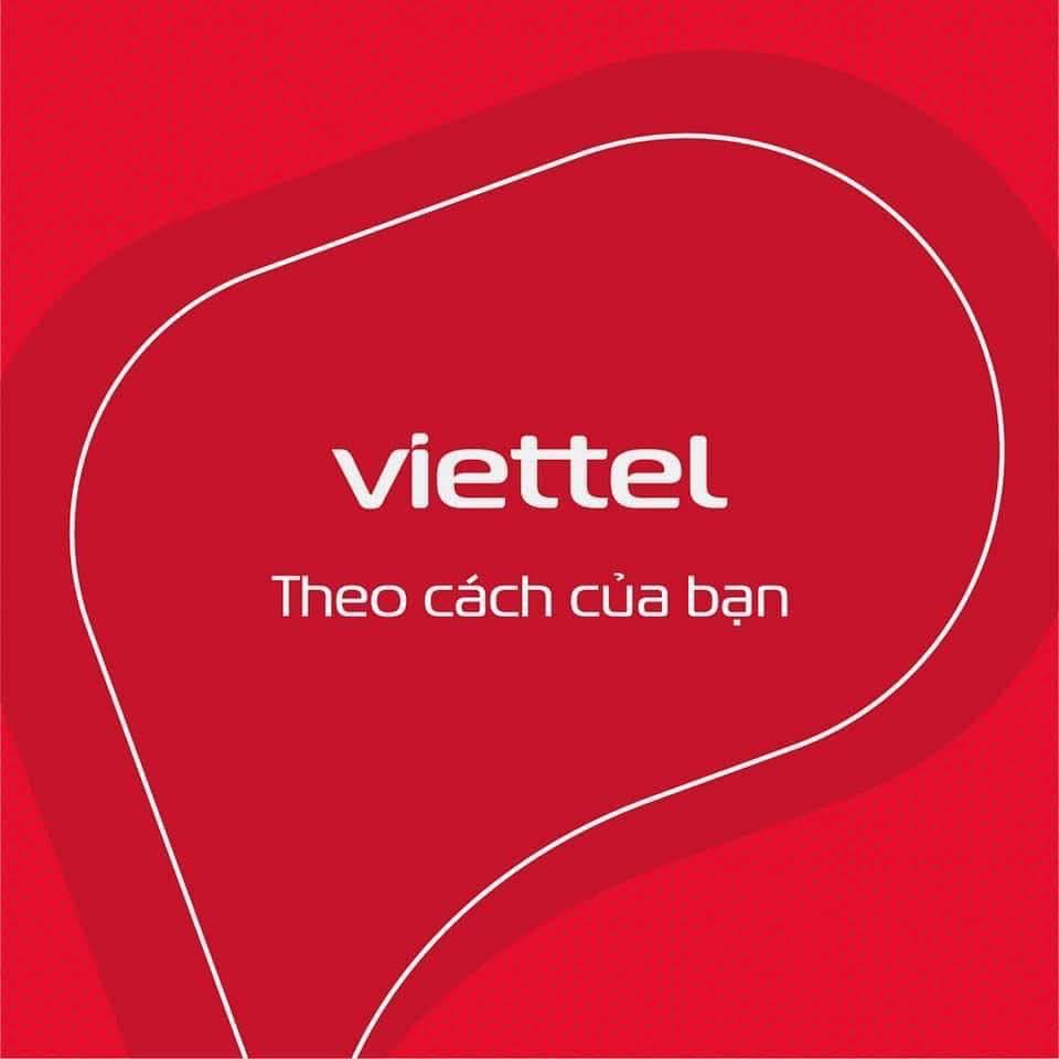 Viettel - Theo cách của bạn