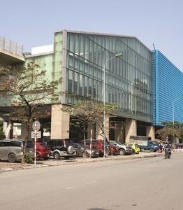 Nhà ga đường sắt Cát Linh