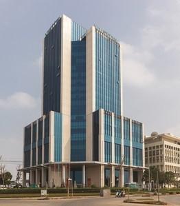 Tòa nhà CNC Viettel