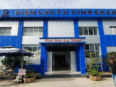 Điện lực Thị Xã Vĩnh Châu