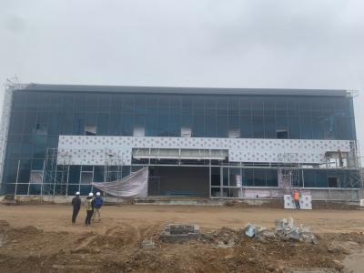 KCN Khánh Thượng- Yên Mô- Ninh Bình