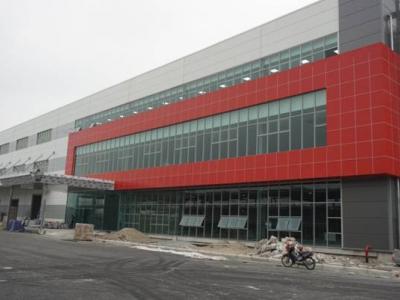 Khu công nghiệp Đồng Văn