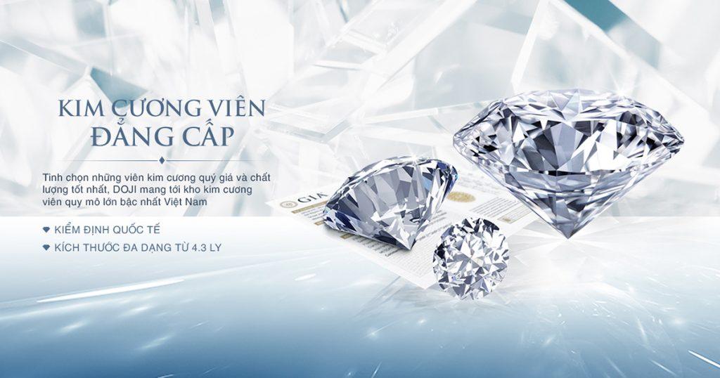 đẳng cấp kim cương