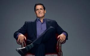 Tỷ phú Mark Cuban: Hành trình từ bán túi đựng rác đến cá mập trên sóng truyền hình Shark Tank